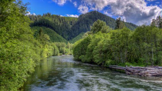 © Travel Oregon