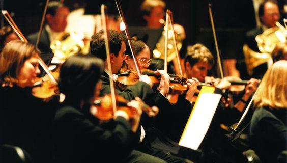 © Houston Symphony