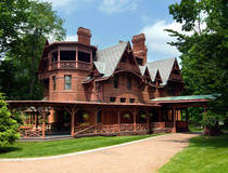 © The Mark Twain House